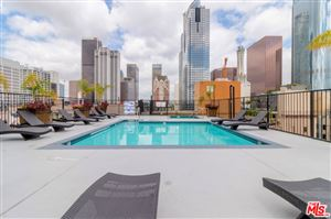 Photo of 312 West 5TH Street #603, Los Angeles , CA 90013 (MLS # 17261698)