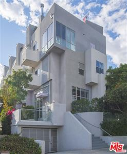 Photo of 1029 North VISTA Street #101, West Hollywood, CA 90046 (MLS # 17269698)