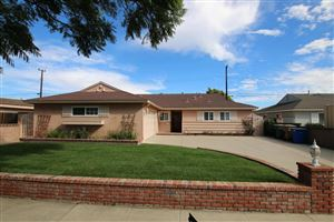 Photo of 894 DURKIN Street, Camarillo, CA 93010 (MLS # 217013698)