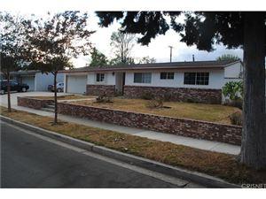 Photo of 1177 BURTONWOOD Avenue, Thousand Oaks, CA 91360 (MLS # SR17254698)