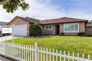 Photo of 2401 DUPONT Street, Oxnard, CA 93033 (MLS # 217013699)