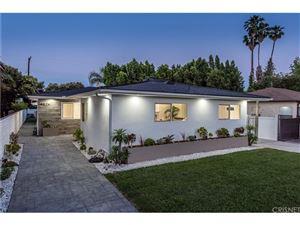 Photo of 4524 CEDROS Avenue, Sherman Oaks, CA 91403 (MLS # SR17134699)