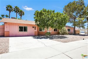 Photo of 2110 North CARILLO Road, Palm Springs, CA 92262 (MLS # 17241076PS)