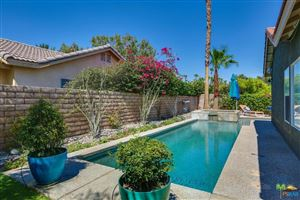 Photo of 2950 South REDWOOD Drive, Palm Springs, CA 92262 (MLS # 17244226PS)