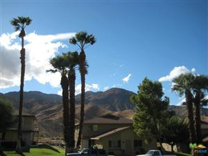 Photo of 72611 EDGEHILL Drive #1, Palm Desert, CA 92260 (MLS # 17272896PS)