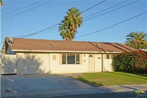 Photo of 42720 KANSAS Street, Palm Desert, CA 92211 (MLS # 17287546PS)
