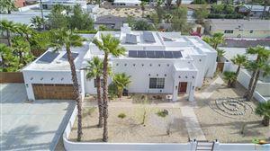 Photo of 2830 North BISKRA Road, Palm Springs, CA 92262 (MLS # 17287806PS)