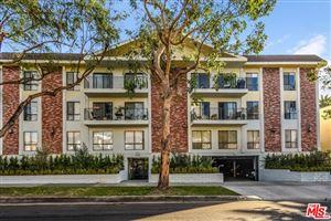 Photo of 610 North ORLANDO Avenue #106, West Hollywood, CA 90048 (MLS # 17282700)