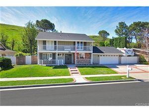 230 West COLUMBIA Road, Thousand Oaks CA, 91360