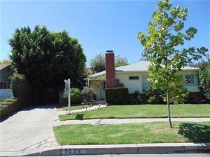 Photo of 5509 HALBRENT Avenue, Sherman Oaks, CA 91411 (MLS # SR17185701)