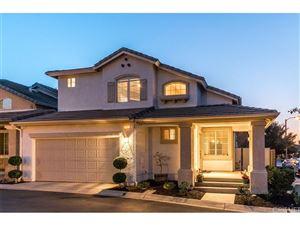 Photo of 1691 SWEETLEAF Lane, Simi Valley, CA 93065 (MLS # SR17241702)