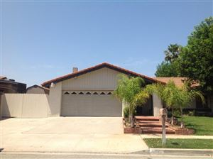 Photo of 6473 DOWEL Drive, Simi Valley, CA 93063 (MLS # 217007703)
