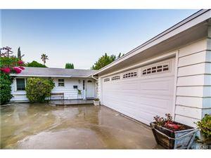 Photo of 24107 HAMLIN Street, West Hills, CA 91307 (MLS # SR17206703)