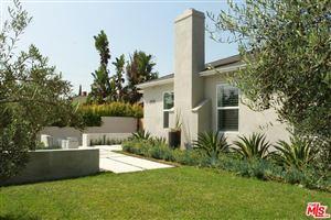 Photo of 2931 TILDEN Avenue, Los Angeles , CA 90064 (MLS # 17261704)