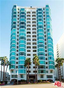 Photo of 10380 WILSHIRE #702, Los Angeles , CA 90024 (MLS # 17289704)