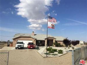 Photo of 12911 CORTON ST, Phelan, CA 92371 (MLS # 17295704)