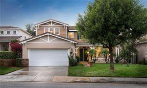Photo of 1285 TRABUCO OAK Road, Simi Valley, CA 93065 (MLS # 217012704)