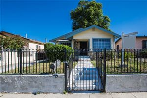 Photo of 1309 West 73RD Street, East Los Angeles, CA 90044 (MLS # SR17113704)