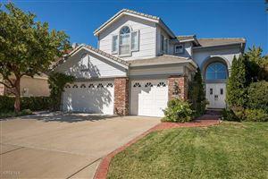 Photo of 635 HAWKS BILL Place, Simi Valley, CA 93065 (MLS # 217012705)