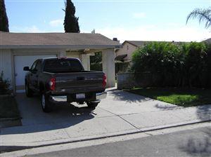 Photo of 576 SALAS Street, Santa Paula, CA 93060 (MLS # 217013705)