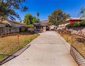 Photo of 7833 FORSYTHE Street, Sunland, CA 91040 (MLS # 317006705)