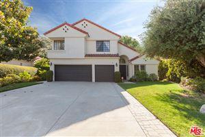 Photo of 725 CEDAR POINT Place, Westlake Village, CA 91362 (MLS # 17247706)