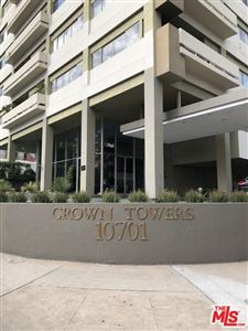 Photo of 10701 WILSHIRE Boulevard #302, Los Angeles , CA 90024 (MLS # 17286706)