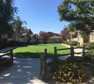 Photo of 4512 APRICOT Road #A, Simi Valley, CA 93063 (MLS # 217009706)