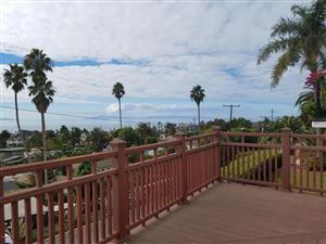 Photo of 1485 CHURCH Street, Ventura, CA 93001 (MLS # 217013707)