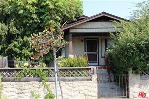 Photo of 2910 KNOX Avenue, Los Angeles , CA 90039 (MLS # 17252710)