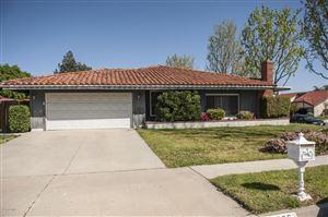 Photo of 3206 VALARIE Avenue, Simi Valley, CA 93063 (MLS # 217007710)