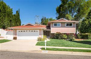 Photo of 30603 RIGGER Road, Agoura Hills, CA 91301 (MLS # 217006711)