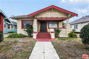 Photo of 3706 ARLINGTON Avenue, Los Angeles , CA 90018 (MLS # 17290712)
