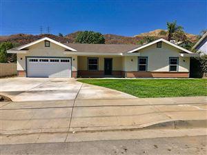 Photo of 1694 OJAI Road, Santa Paula, CA 93060 (MLS # 217011712)