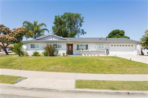 Photo of 1190 LOCKE Avenue, Simi Valley, CA 93065 (MLS # 217007713)