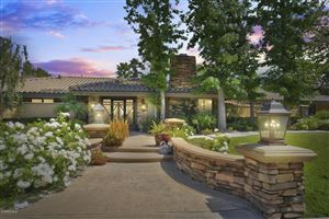 Photo of 31625 RUSTIC OAK Drive, Westlake Village, CA 91361 (MLS # 217009713)