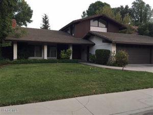Photo of 31918 RICHGROVE Court, Westlake Village, CA 91361 (MLS # 217011713)