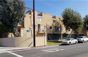 Photo of 10260 PLAINVIEW Avenue #8, Tujunga, CA 91042 (MLS # 317006713)