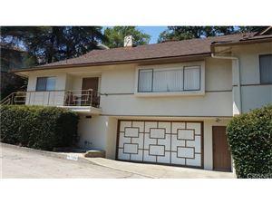 Photo of 524 LUTON Drive, Glendale, CA 91206 (MLS # SR17202713)