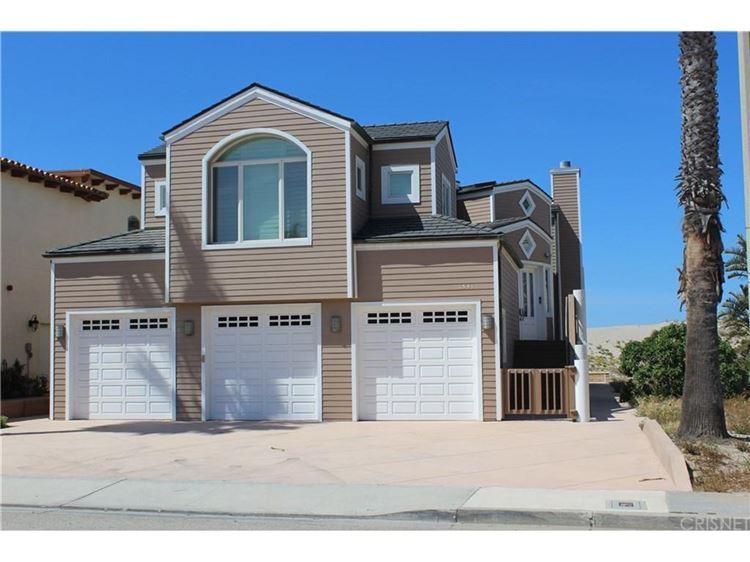 Photo for 1541 MANDALAY BEACH Road, Oxnard, CA 93035 (MLS # SR17015713)