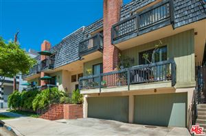 Photo of 540 West KNOLL Drive #2, West Hollywood, CA 90048 (MLS # 17236714)