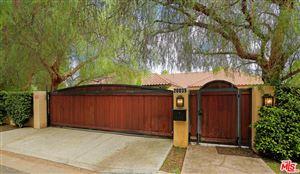 Photo of 20035 MARTHA Street, Woodland Hills, CA 91367 (MLS # 17261714)