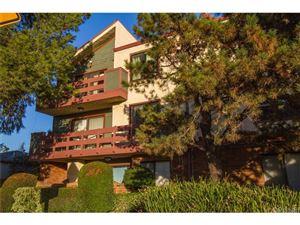 Photo of 4524 TUJUNGA Avenue #6, Studio City, CA 91602 (MLS # SR17271714)