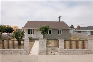 Photo of 2327 SAN MARINO Street, Oxnard, CA 93033 (MLS # 217007715)