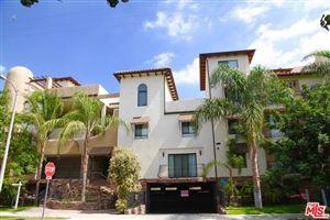 Photo of 5264 SATSUMA Avenue #15, North Hollywood, CA 91601 (MLS # 17272716)