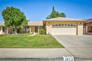 Photo of 1853 HILLARY Court, Simi Valley, CA 93065 (MLS # 217012716)