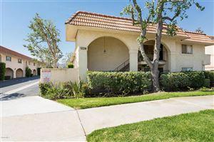 Photo of 1226 PATRICIA Avenue #52, Simi Valley, CA 93065 (MLS # 217008718)