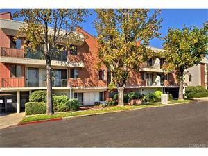 Photo of 7211 COZYCROFT Avenue #11, Winnetka, CA 91306 (MLS # SR17260718)