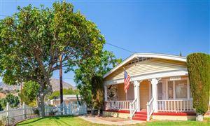 Photo of 11028 WHITEGATE Avenue, Sunland, CA 91040 (MLS # 817001719)