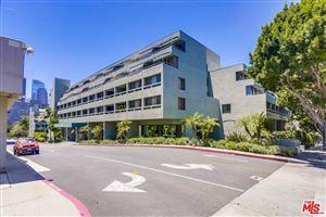 Photo of 880 West 1ST Street #305, Los Angeles , CA 90012 (MLS # 17241720)
